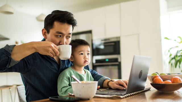 Tips to stay secure in work from home world