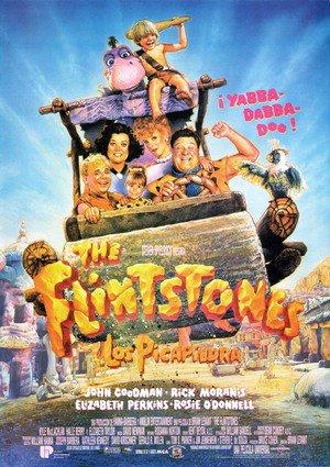Poster The Flintstones 1994