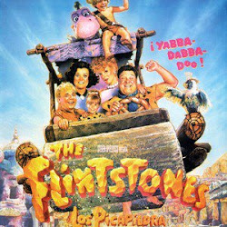 Poster The Flintstones 1994