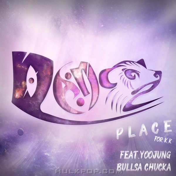 Dan_E – Place (feat. Yoojung & Bullsa Chucka) – Single