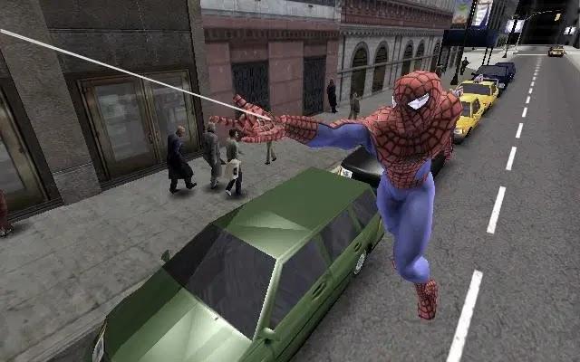 Spider-Man 2 – On ths day
