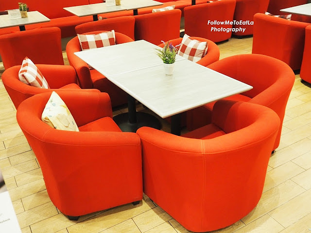 Betjeman & Barton Afternoon Tea Set - French Tea House One Utama