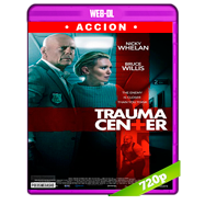 Trauma Center (2019) WEB-DL 720p Audio Dual Latino-Ingles