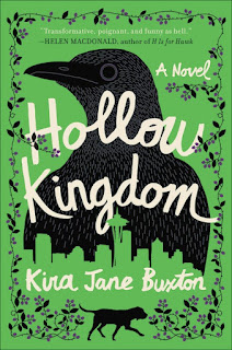 Review of Hollow Kingdom by Kira Jane Buxton