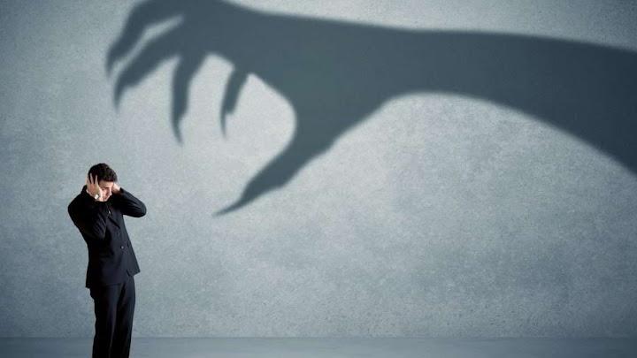 Soñar con sombra