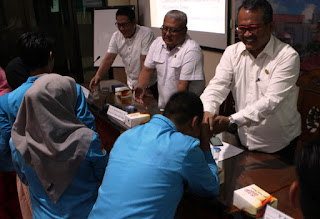 Sediakan Prodi Dual Degree dengan China dan Malaysia