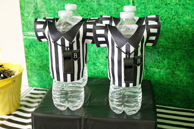 referee bottles