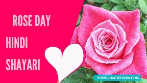 World Rose Day Cancer Patients | World Rose Day Quotes In Hindi