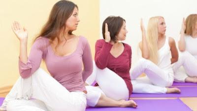 Types of Yoga For Beginner