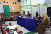 Rakor Pencegahan Covid-19 Dan Pembentukan Satgas Corona Tingkat Desa