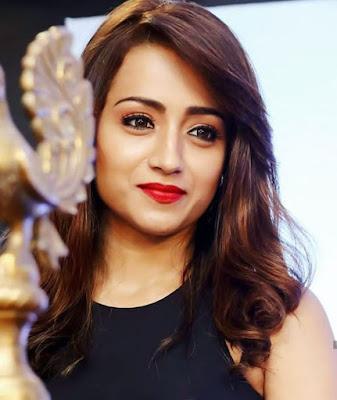 Trisha Krishnan Photos