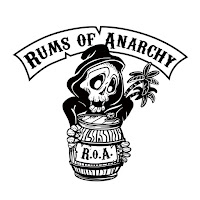 Rums of Anarchy - logo