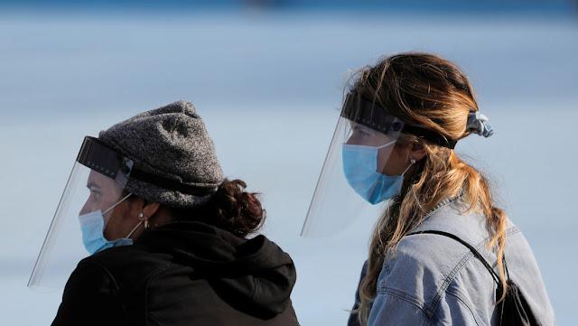 EE.UU. registra 2.494 nuevas muertes por coronavirus en un día