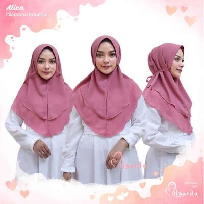 Harga Hijab Murah di JD ID