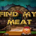 Find My Dog Meat