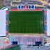 Nova Bancada Topo Norte no Estádio Engº Manuel Branco Teixeira em Chaves