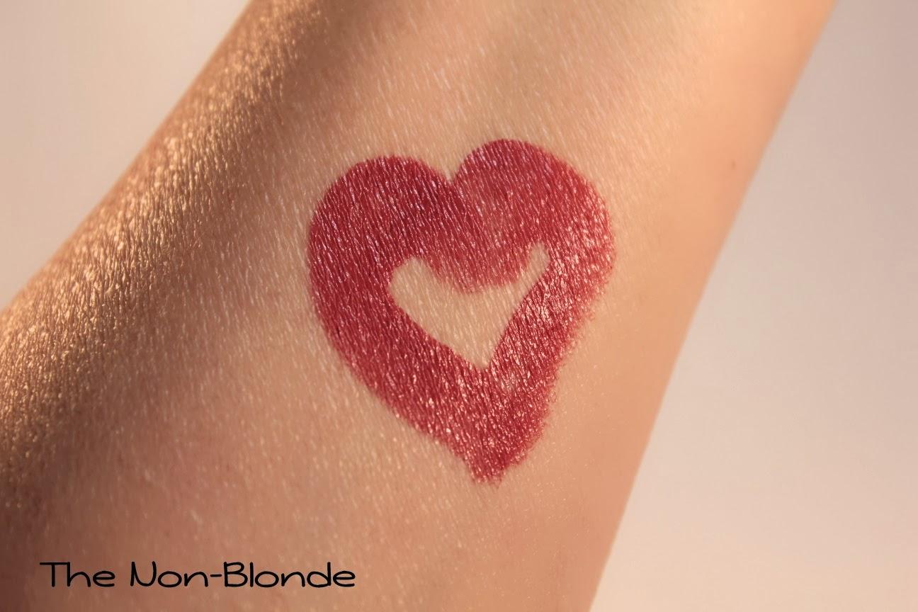 Perfect Rouge Lipstick by Shiseido #16
