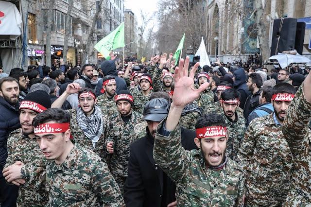"""MUNDO: Irán dice que """"no está interesado"""" en más tensiones con EEUU."""