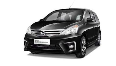 Harga Mobil Nissan Grand Livina Baru