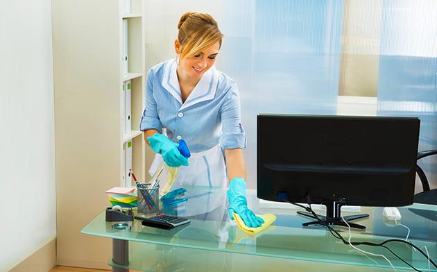Prosedur Membersihkan Peralatan dan Ruang Area Kerja