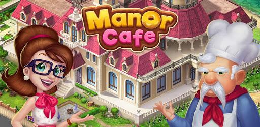 تحميل لعبة Manor Cafe v1.45.5