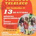 Dia 12 e 13 de Outubro programação infantil garantida em Parnaíba