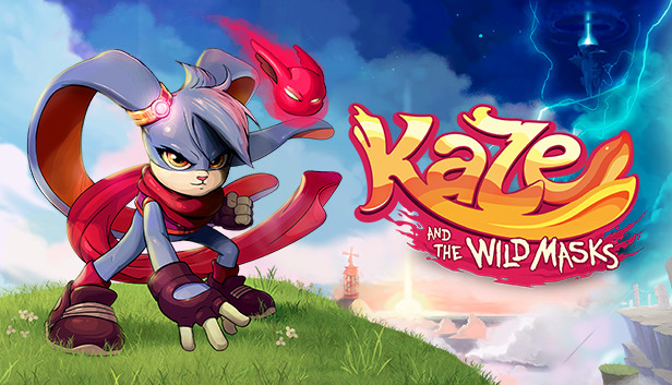 Kaze and the Wild Masks Trailer