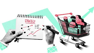 Didn't Stop The Cheap Online Shopping? Finance Department Support For E-Commerce