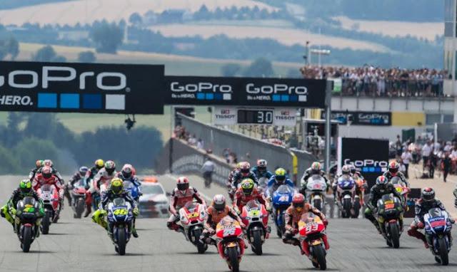 berita motogp Tambahan aturan baru MotoGP 2017