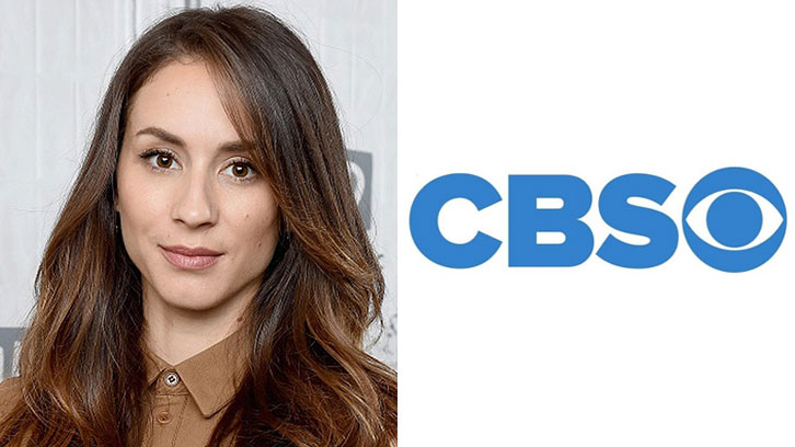 Ways & Means - Troian Bellisario to Star as Female Lead in CBS Pilot