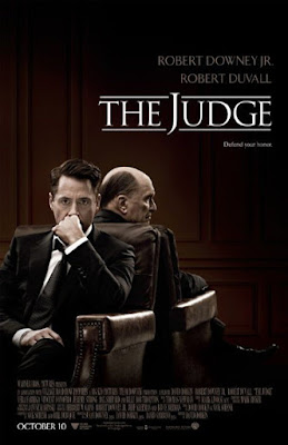 بوستر فيلم The Judge