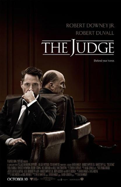 بوستر فيلم The Judge