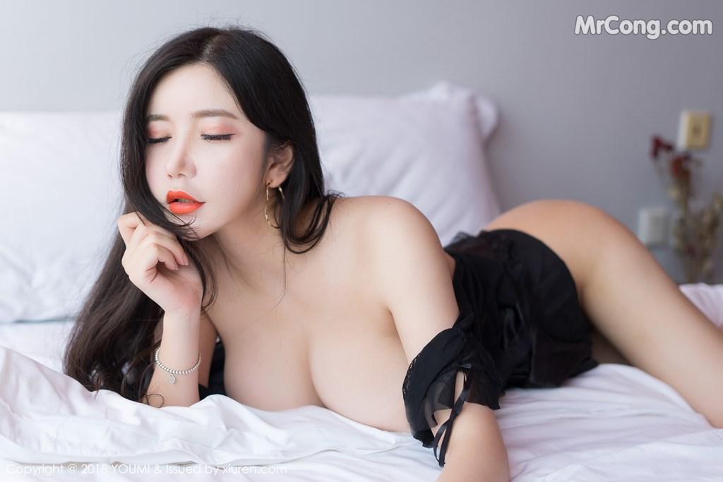 Image YouMi-Vol.198-MrCong.com-007 in post YouMi Vol.198: Người mẫu 心妍小公主 (46 ảnh)