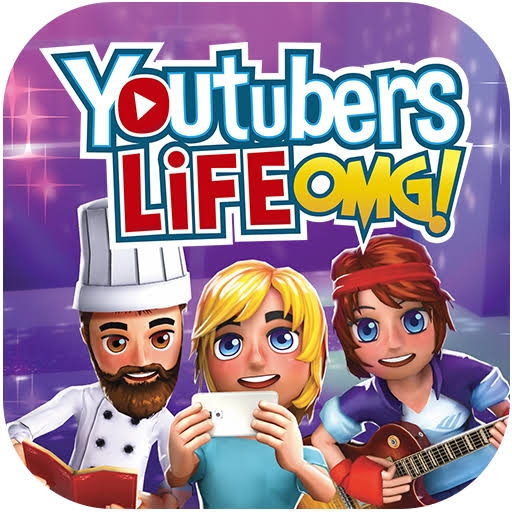 Youtubers Life Gaming Channel v1.5.5 Apk Mod [Dinheiro Infinito]