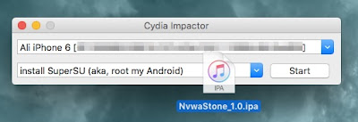 Cara Jailbreak iOS 9.3.3 Menggunakan Pangu Jailbreak