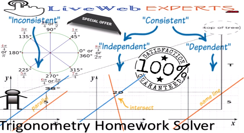 maths assignment help when studying mathematics we come across a lot of secondary subjects like geometry algebra statistics and trigonometry many students have dreaded