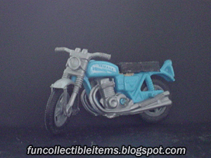 Yamaha Motocycle Toy Vegicle