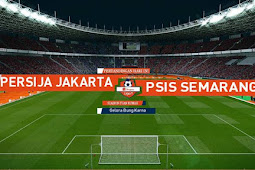Official Scoreboard Shopee Liga 1 2020 - PES 2017