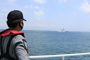Bakamla RI Cermati Tingginya Lalu Lintas Kapal Asing di Indonesia