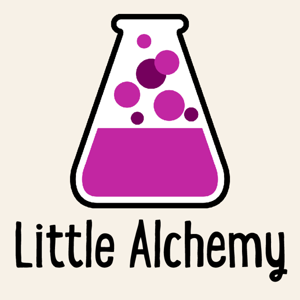 Solutions for all elements from A to Z   Little Alchemy