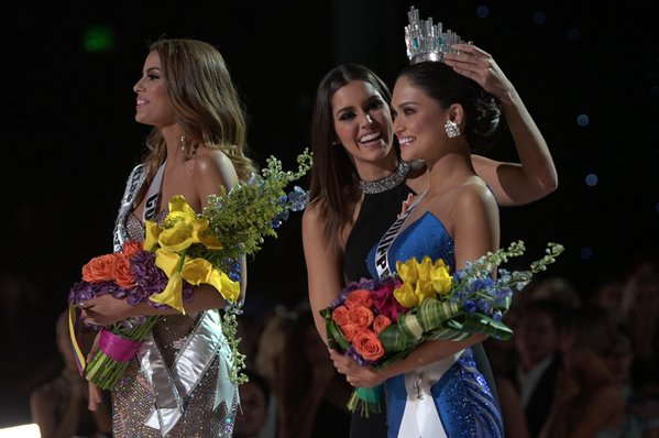Miss Universe 2015 Pia Wurtzbach declines offer to join Big Brother