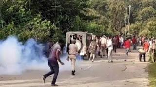 Assam mizoram border dispute news updated report today and public notice