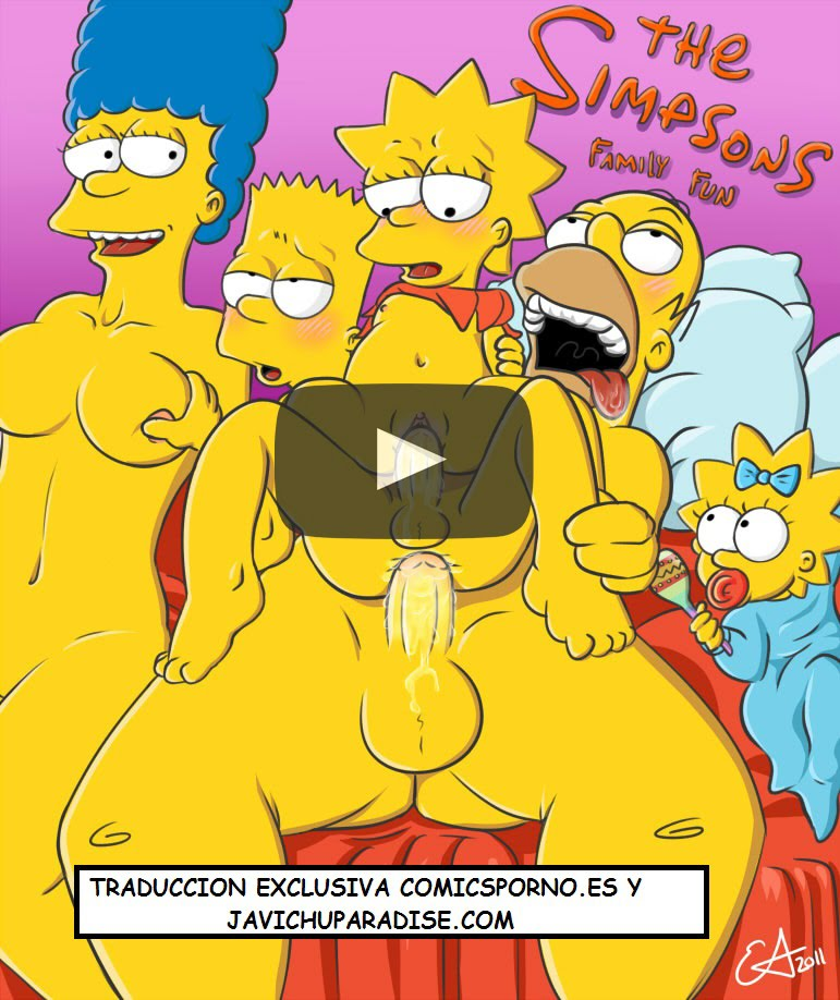 Simson Porn