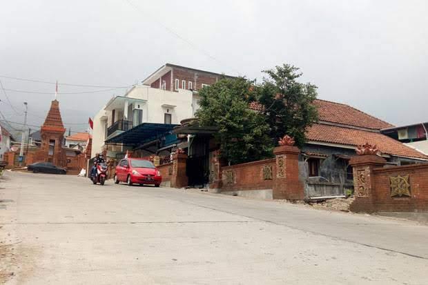 Wisata Mojokerto juga kini sudah semakin berkembang