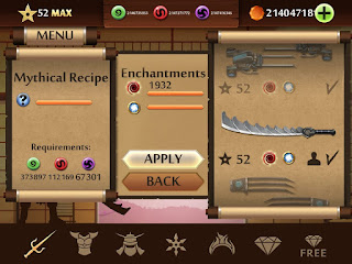 Downlaos Shadow Fight 2 APK Mod v1.9.23 Unlimited (Coint+Gems) Update  terbaru 2016