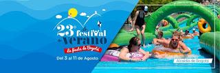 23 Festival de Verano