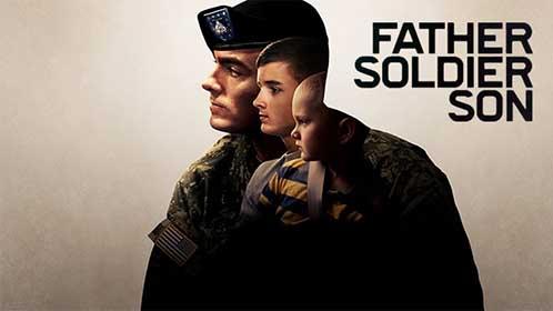 La familia del soldado (2020) Web-DL 1080p Latino-Castellano-Ingles