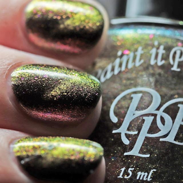Paint it Pretty Polish Magnetic Magic