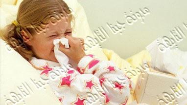 40 قاعدة ذهبية لحماية طفلك من البرد والحساسية فى الشتاء د أحمد الخطيب
