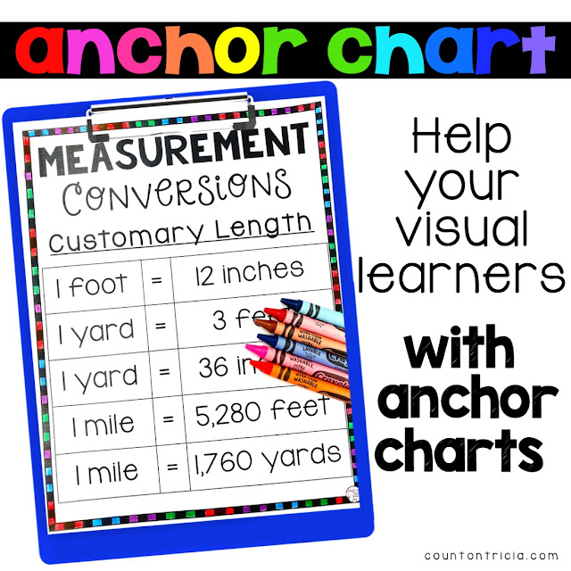 Measurement Conversion Activities with Customary Measurement and Metric Measurement for 4th Fourth Grade Math and 5th Fifth Grade Math
